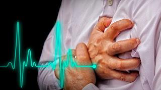 1.Reduce Heart Attack