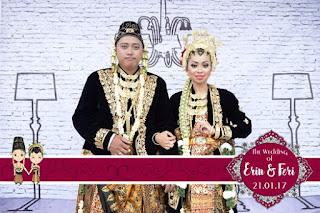 Harga Jasa Fotografer Pernikahan
