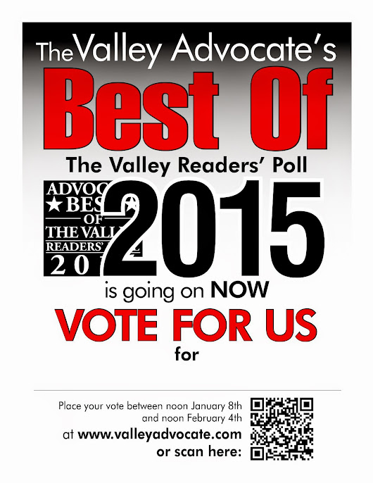 Voting is Open for Best of the Valley!