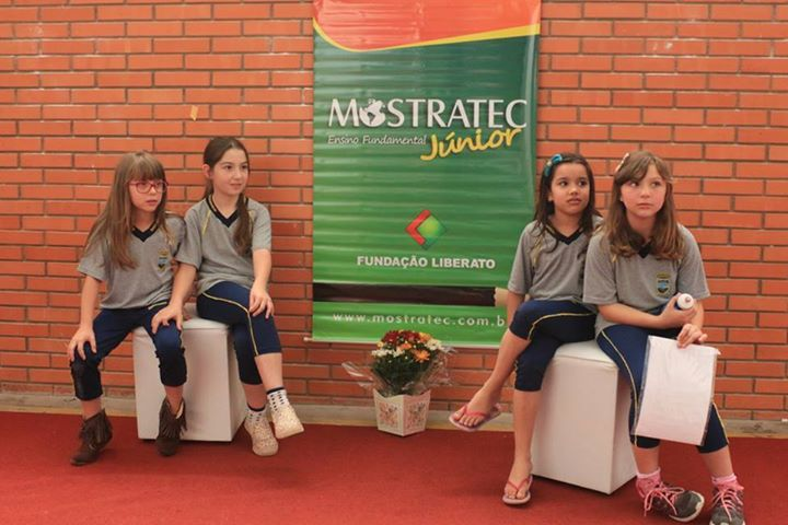 mostratec junior 2015