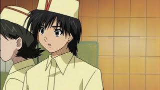 جميع حلقات وأوفات انمي Ichigo 100% مترجم عدة روابط