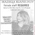 Hadiqa Kiani Salon Rawalpindi Jobs