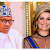 UNGA: Buhari begs Queen of Netherlands for funds to develop Nigeria