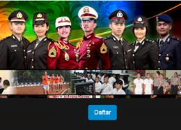 Cara dan Syarat Pendaftaran Anggota Polisi Republik Indonesia Pendaftaran Anggota Polri-Polisi 2019-2020