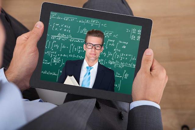 digital competent teacher