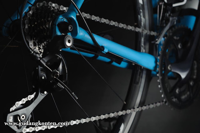 Tips Upgrade Groupset Road Bike Terbaik 2
