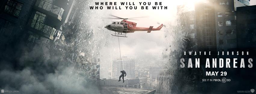 Sinopsis Film San Andreas 2015 Sinopsis Film