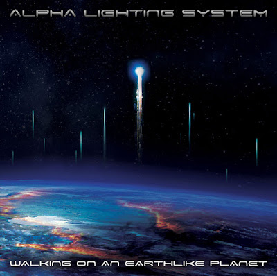Alpha Lighting System - Walking On an Earthlike Planet