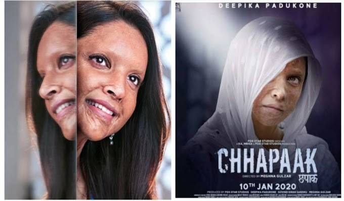 Chhapaak Movie(2020)|Stories|Trailer|Cast|Release