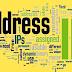 اسرع الطرق للحصول على IP Address الخاص بك