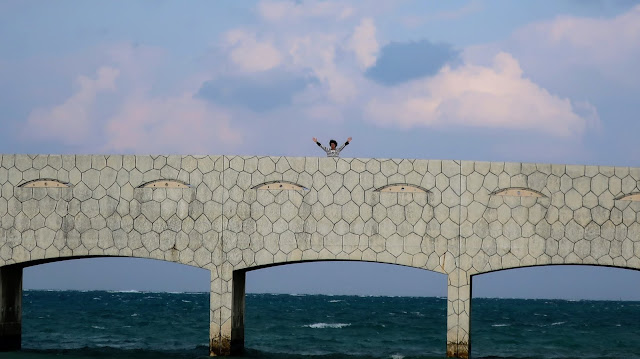 沖縄 美々ビーチいとまん