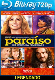 Assistir Paraíso: Em Busca da Felicidade Legendado (2016)