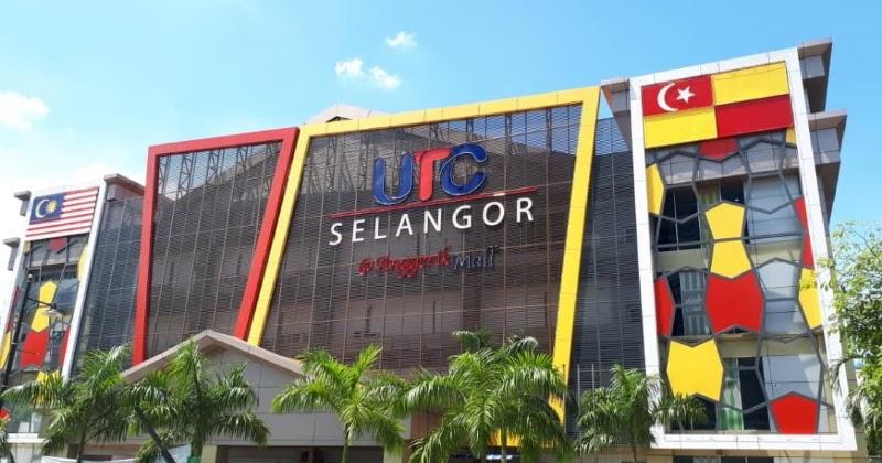 Utc Selangor Home Facebook