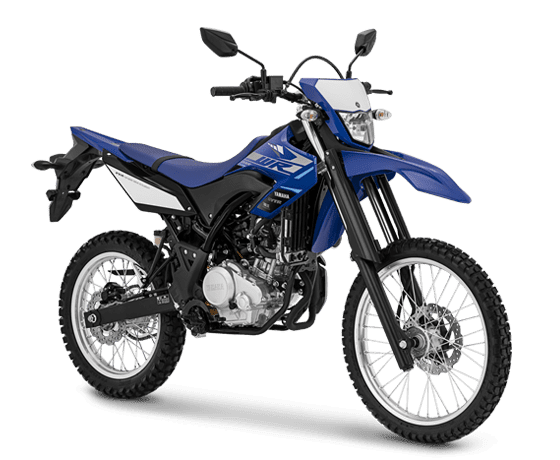 Spesifikasi, Fitur, dan Warna Yamaha WR 155 R