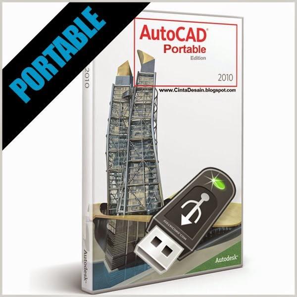 Autocad portable - http://software-desaingrafis.blogspot.com