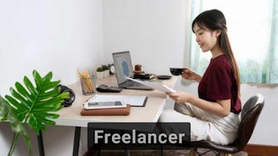 bisnis freelancer
