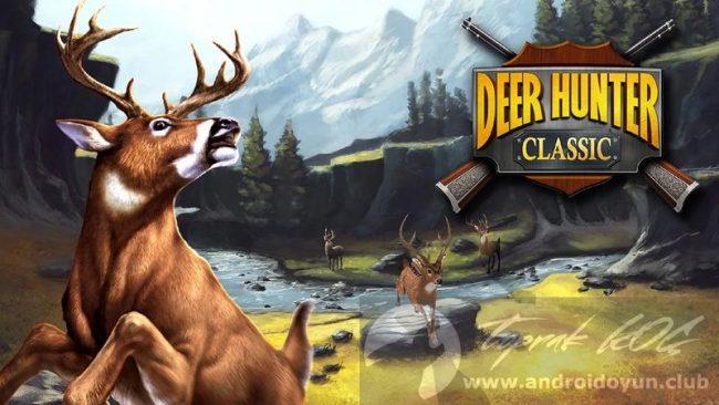 deer hunter classic v3 9 1 mod apk para hileli e1516716410678 - Deer Hunter Classic v3.9.1 MOD APK Money Cheat