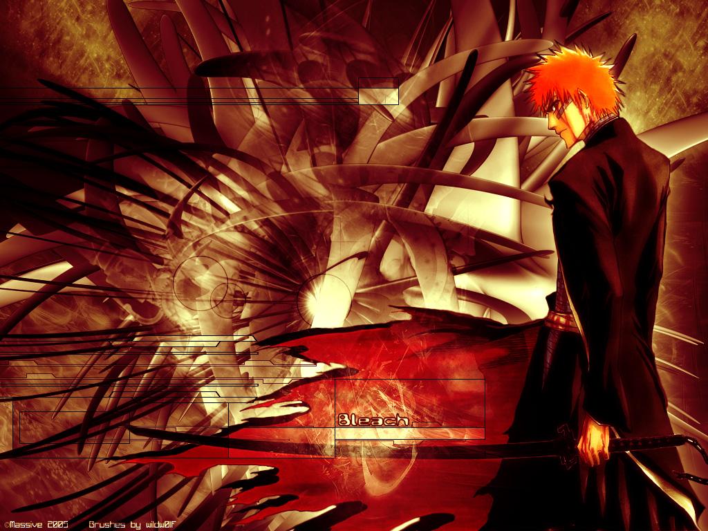 Cool Naruto Wallpapers Hd Animex Xtrem Bleach Ima
