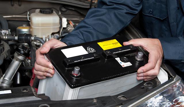 Ce sa faceti cu bateriile auto uzate