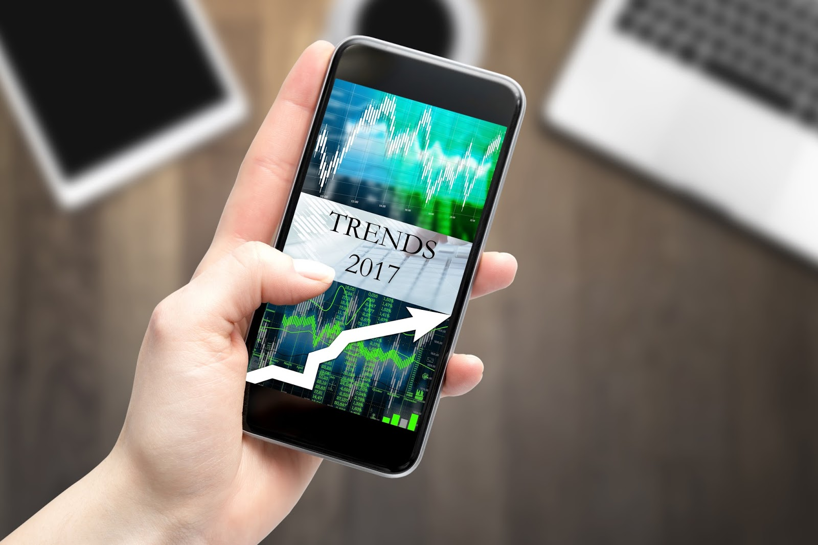 Organic SEO Consulting Services | SEO Renew: What We've Learned from Online Marketing in 2017