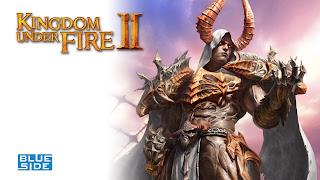 Kingdom Under Fire 2 PS4 Wallpaper
