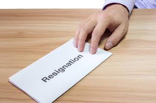 hal yang harus dipersiapkan sebelum resign dari pekerjaan