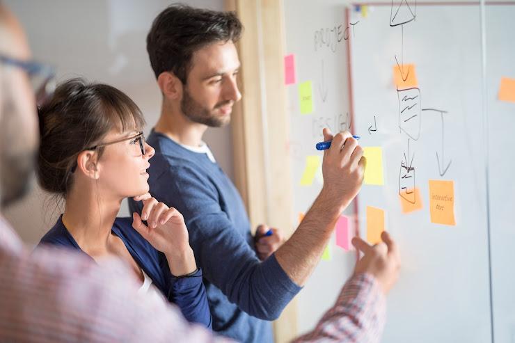 Herramientas de innovación para emprendedores
