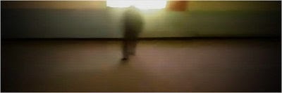 Headless Ghost Caught On Video