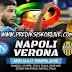 Prediksi Sepakbola Seri A | Napoli vs Hellas Verona