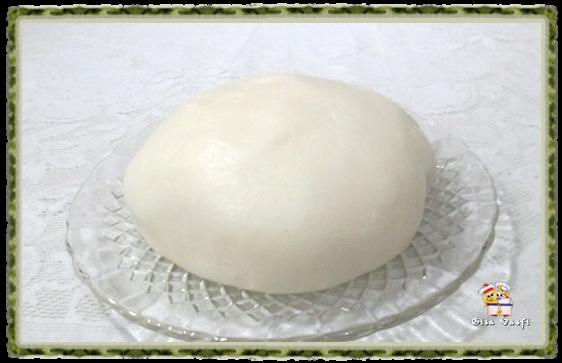 Cupcake de coco com nozes 18