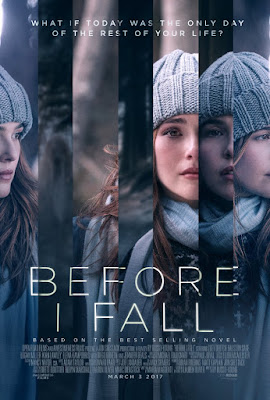 Before I Fall (2017) Sinhala Sub