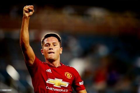 Ander Herrera: Dù dự bị vẫn trọn vẹn 1 tình yêu United