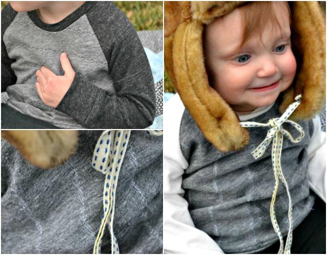 Hunger Games Inspired Kids Sweatshirts