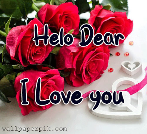 i love you images wallpaper free download