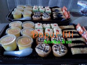 Dapur Titi: 08/01/2012 - 09/01/2012