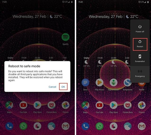حل مشكلة لمس الشاشة لا يعمل في هاتف الاندرويد ؟ بخطوات بسيطة
