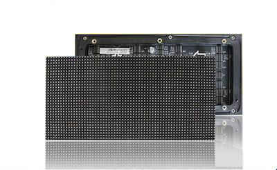Thiết kế thi công màn hình led p3 cabinet, module led tại Yên Bái