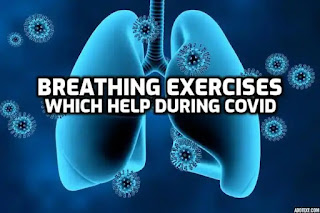 5 Types of Breathing Exercises to Improve Lungs ..!  ఊపిరితిత్తులను మెరుగుపరిచే 5 రకాల బ్రితింగ్ ఎక్సర్సైజ్లు..!