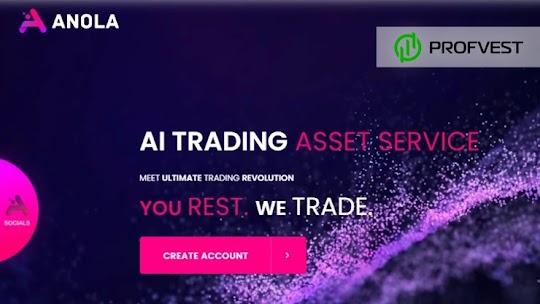 🥇Anola.io: обзор и отзывы [Кэшбэк 8% + Страховка 1000$]