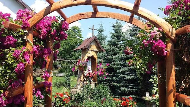 Polska czci Matkę Bożą