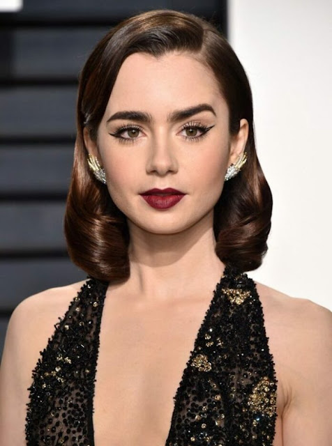 Red Carpet Hairstyles are a variety of gorgeous hairstyles clothed by Celebrities 23+ Latest Red Carpet Hairstyles 2019 That Are Amazing to Try