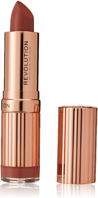 Makeup-revolution-pillow-talk-lipstick-dupe