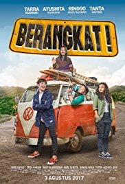 Download Berangkat (2017) WEB-DL
