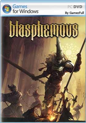 Descargar Blasphemous pc español por mega y google drive /