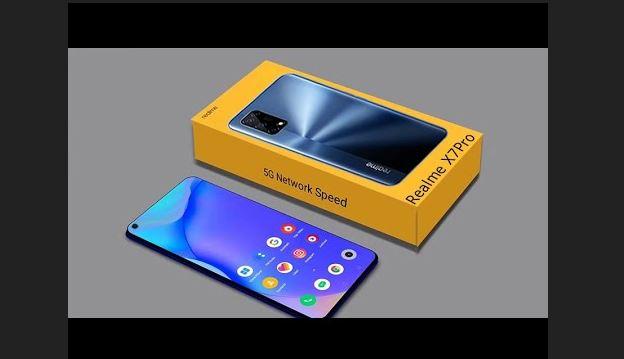 هاتف ريلمي اكس 7 برو Realme X7 Pro سيصل إلى الأسواق العالمية في17 ديسمبر 2020