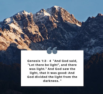 Omniscience God - Meaning and Bible Verses