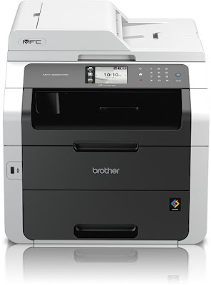 Brother MFC-9332CDW Printer Driver Download