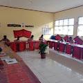 Siswa SMP Kembali Masuk Sekolah di Samosir, Begini Prosesnya di SMP N. 1 Ronggurnihuta