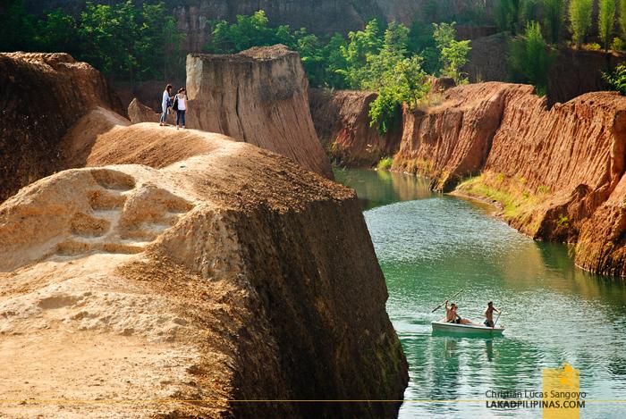 Chiang Mai Grand Canyon Hang Dong