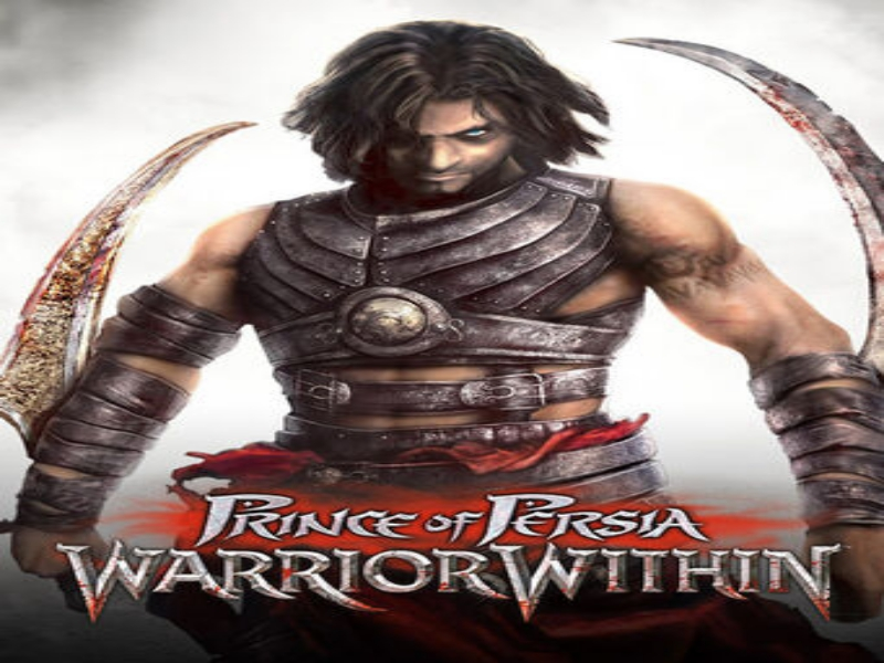 Download Prince of Persia Warrior Within Game Highly Compressed